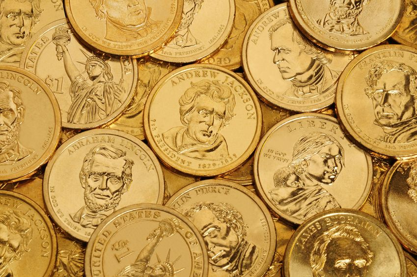 Super Valutazione Delle Tue Monete d'Oro Roma